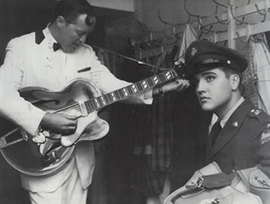 Rock 1on1 - Bill Haley and Elvis Presley.png