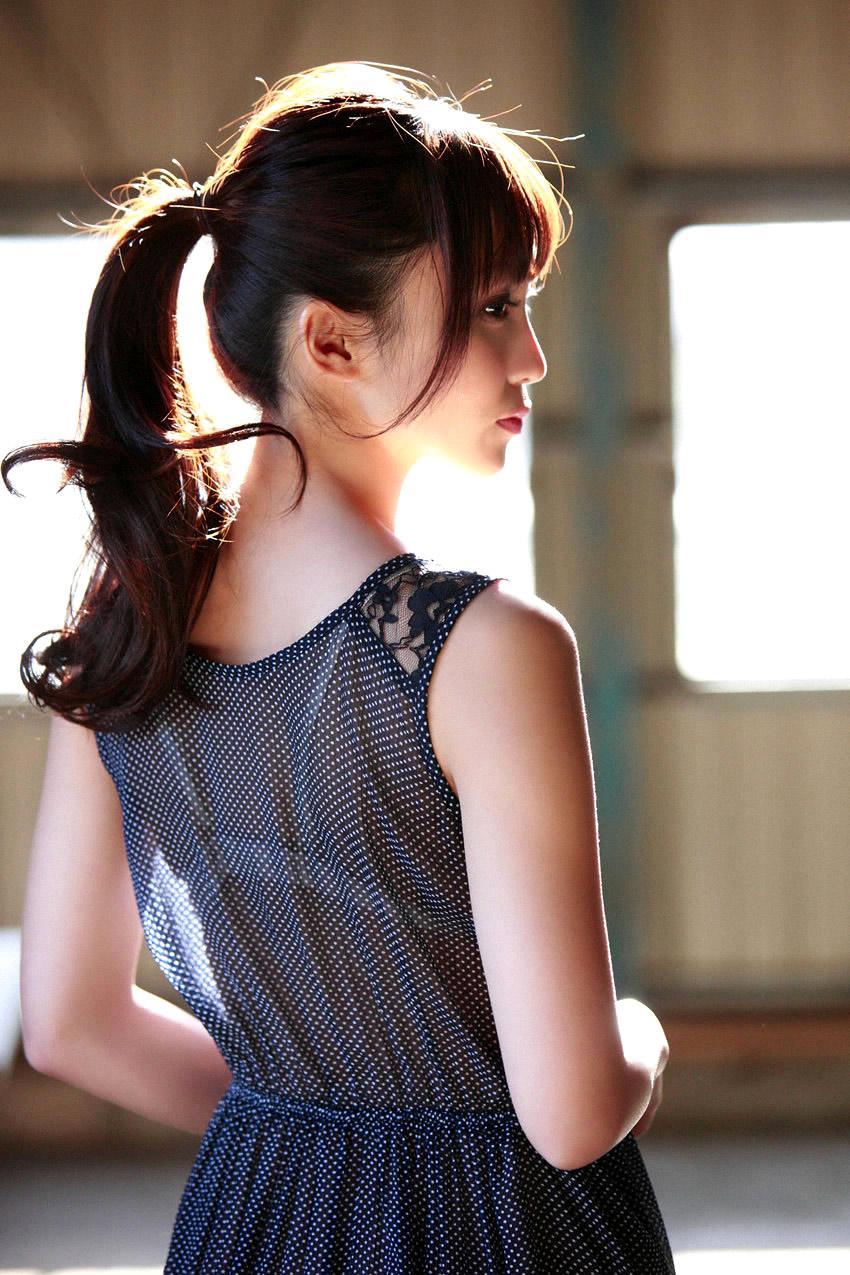 risa yoshiki sexy lingerie photos 04