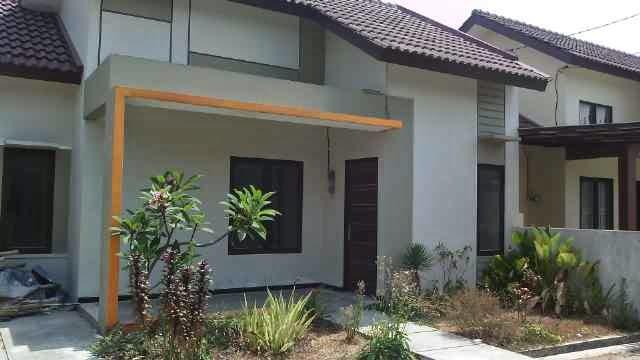 Rumah Di Magelang Jateng