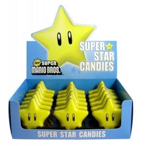 Estrella Mario Bros