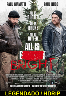 Assistir All Is Bright Legendado 2013 ONLINE