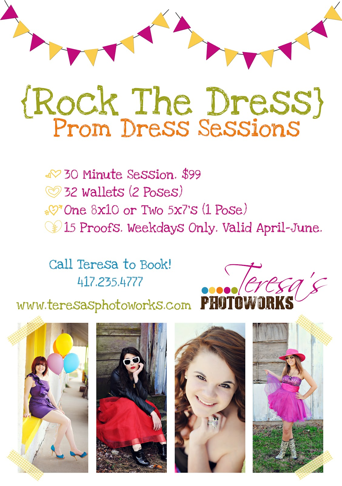 Prom Dresses In Springfield Mo