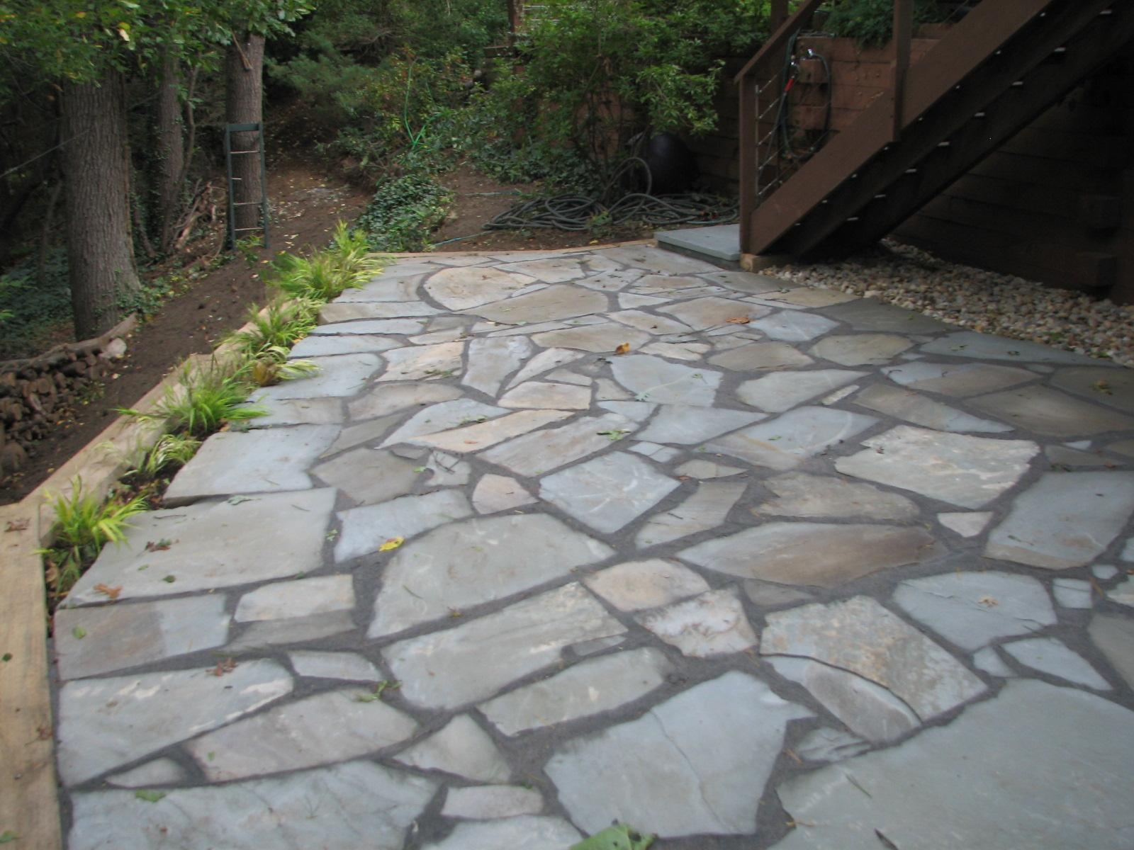 Pebble Stone Flooring Cost