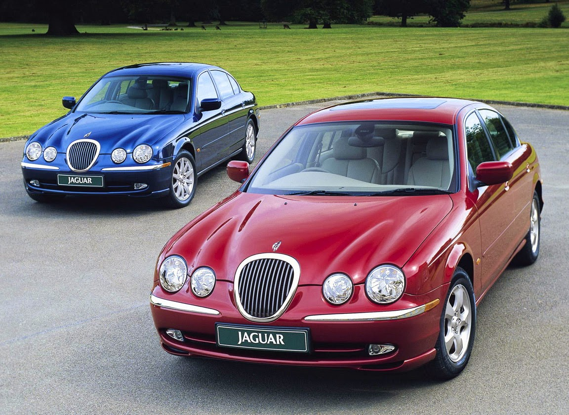 car style critic jaguar s type lincoln ls brothers under the skin. Black Bedroom Furniture Sets. Home Design Ideas