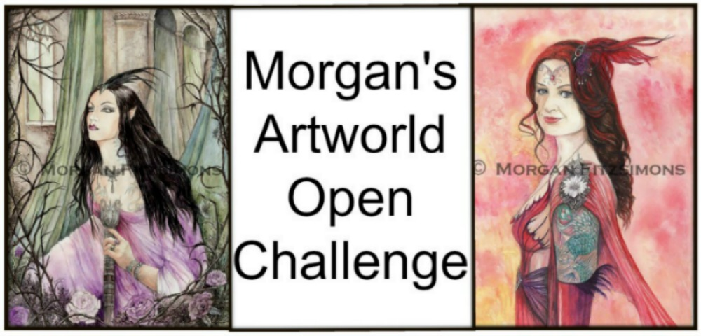 Morgan´s ArtWorld