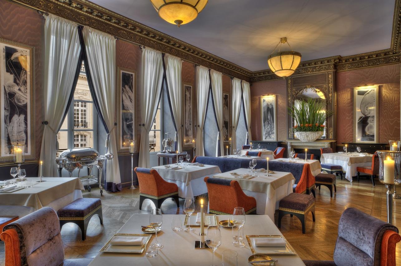 L 39 instant resto le pressoir d 39 argent 33 000 bordeaux - Restaurant le garage bordeaux ...