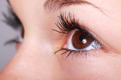 Merawat & Menjaga Kesehatan Mata Anda