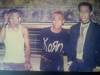 Foto Jadul SID tahun 1995