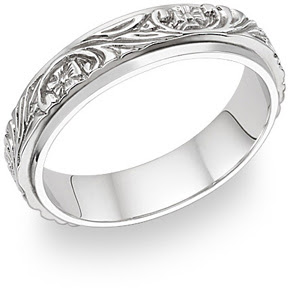 Wedding Bands Design