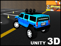 Ultimate Collision - Unity 3D