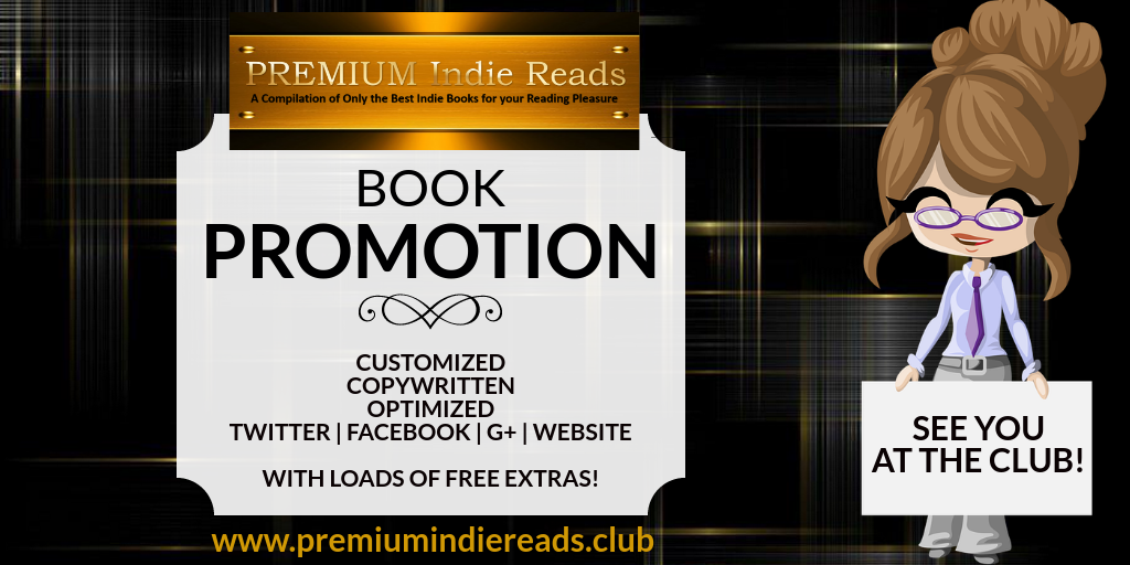 LET US PROMOTE YOUR BOOK
