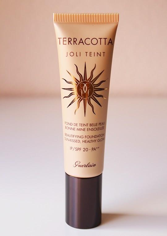 Terracotta Sun Celebration de Guerlain