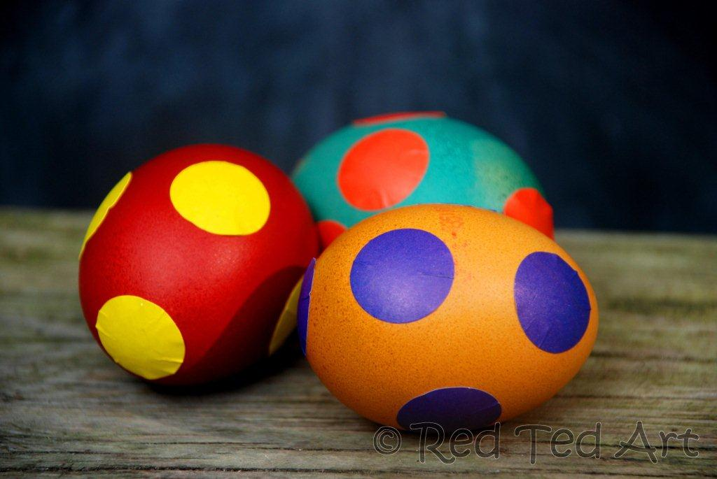12 less mess easter egg ideas for kids my sister 39 s for Easter egg ideas