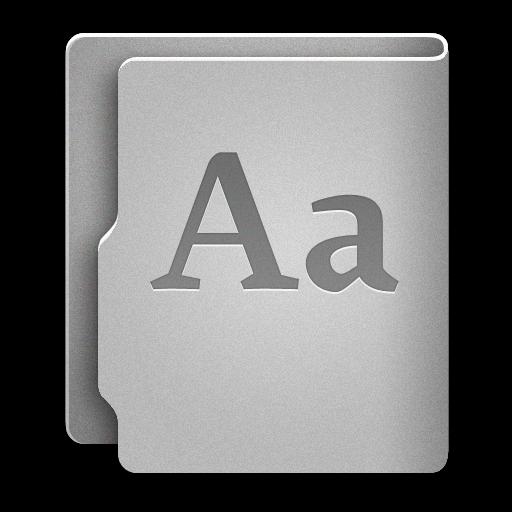 Font Keren Gratis Untuk Windows