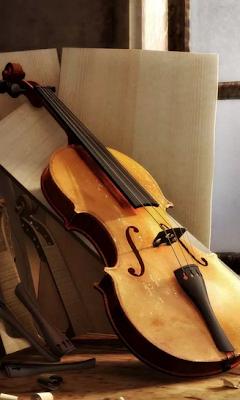 Violin Game