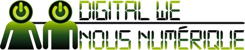Digital We - Nous numérique
