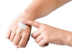 Alifie cu efect cicatrizant preparata acasa