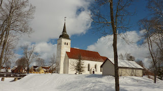 Eglise St Jean (Jaani Kirik)