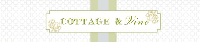 cottage and vine