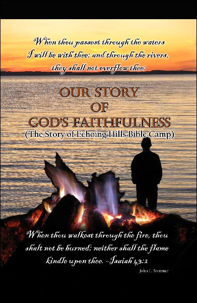 Our Story of God's Faithfulness by John L. Sommer