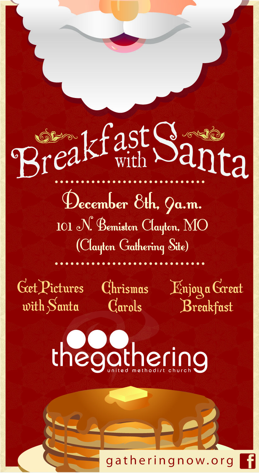 Displaying 18> Images For - Breakfast With Santa Flyer...