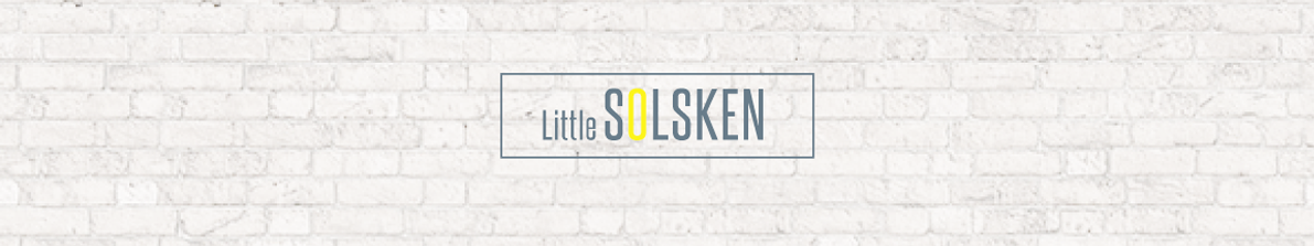 Little Solsken blog