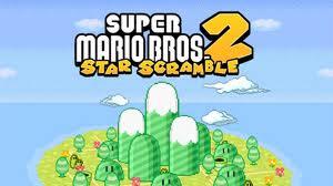 Mario scramble 2 linux online