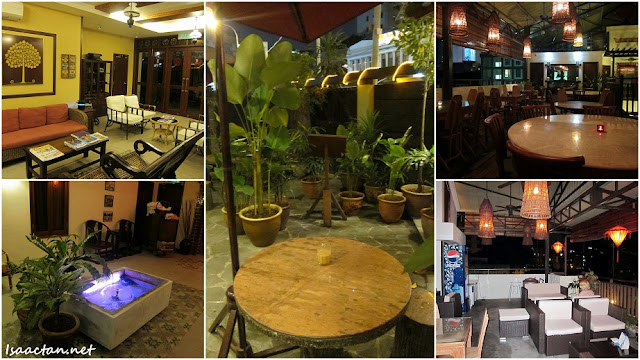 Bubu Rooftop Restolounge