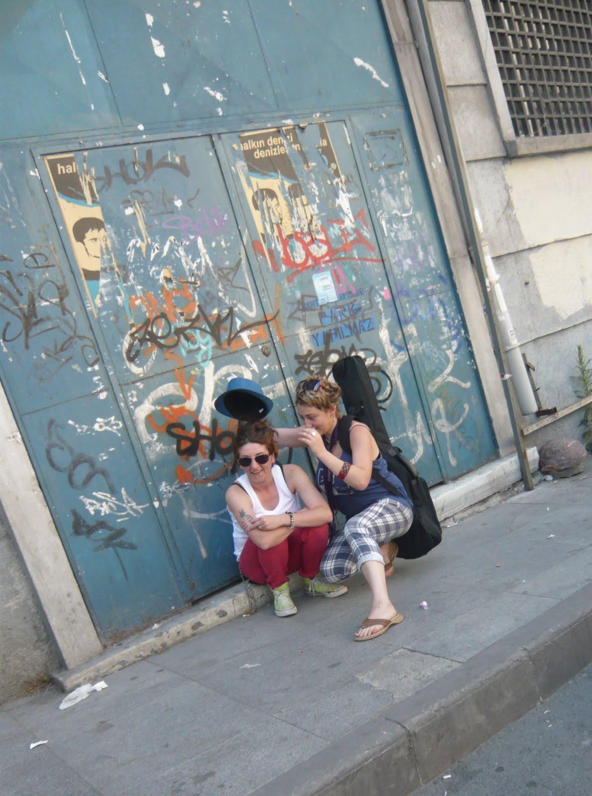 Armenian lesbians