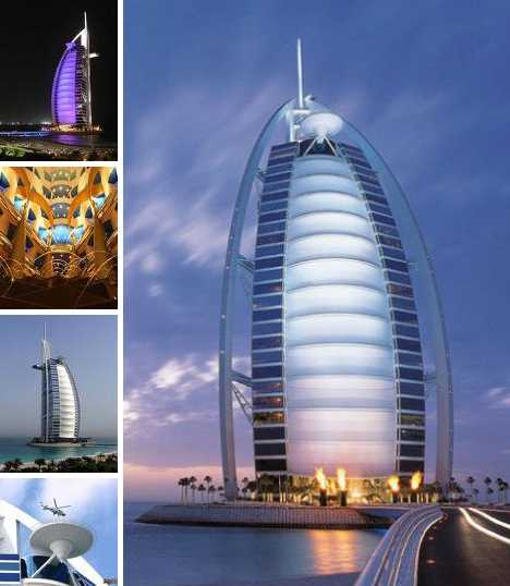 10 tallest 5 star hotels of the world hotels of the world for Top 10 5 star hotels in dubai