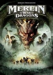 Merlin E Os Dragões – Dublado