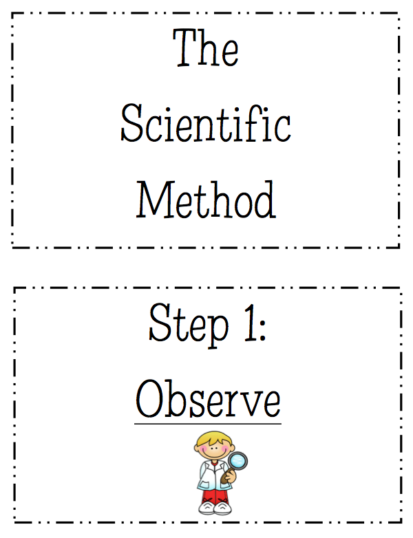 scientific method and scientist perspective view The (scientific) pursuit of happiness but scientists long ago ceded the investigation of happiness to ministers they tended to view it in the negative.