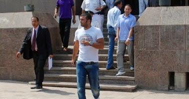 مصر: حبس عماد متعب 6 أشهر وغرامة 20 ألف جنيه