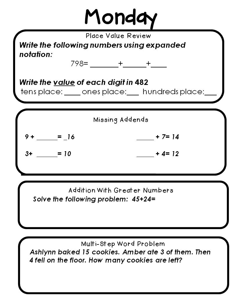 Mandy's Tips for Teachers: October 2012