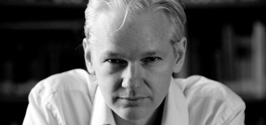 Five Days Five Days Remain before Julian Assange is Extradited to Sweden - click image