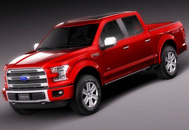 2018 Ford F150 Truck Cap Prices  FordMustangRelease