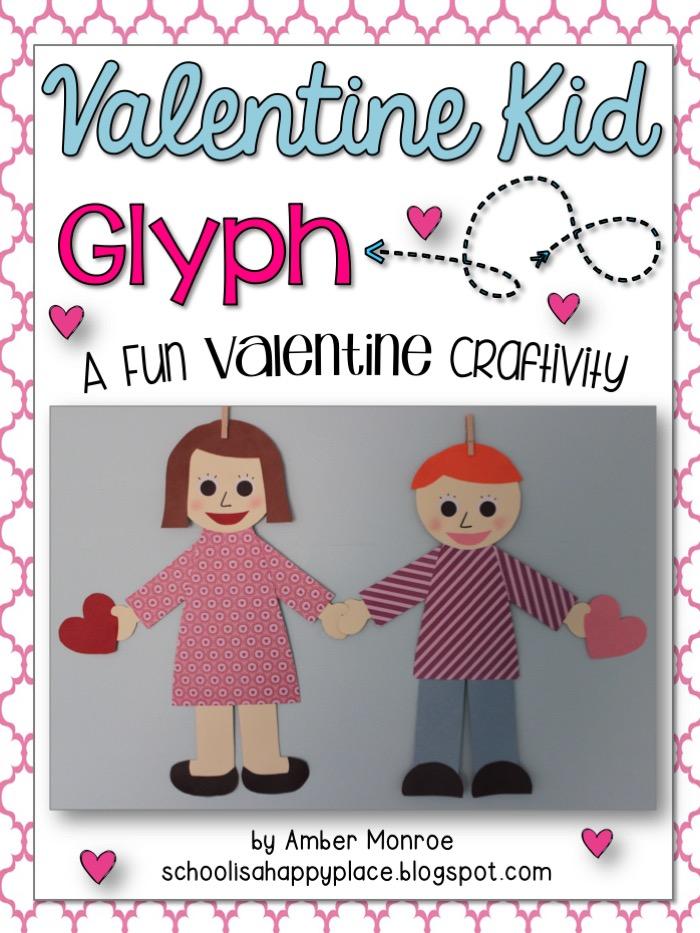 Let's Make a Valentine Glyph