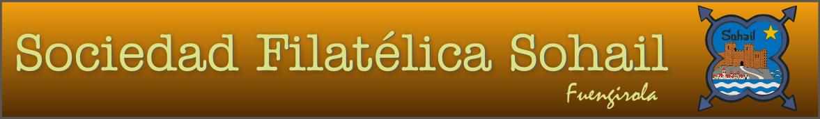 Sociedad Filatélica Sohail
