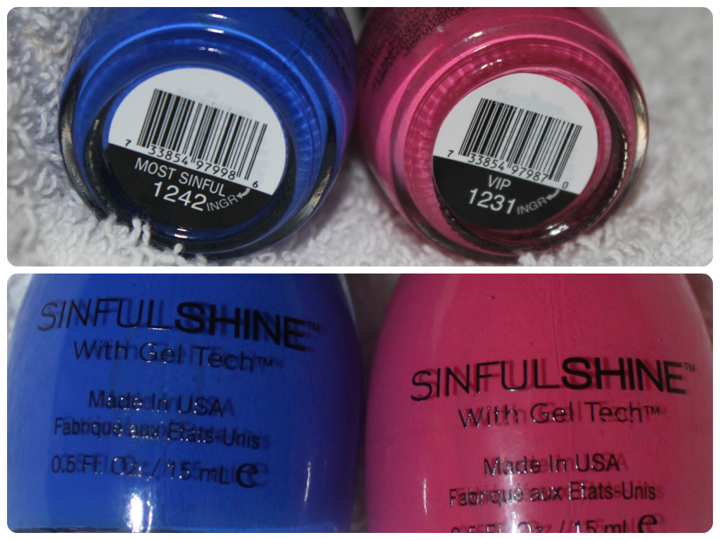 Shalunya and Boyet: Budget Beauty, Sinful Shine