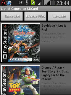 best emulator ps1 for android
