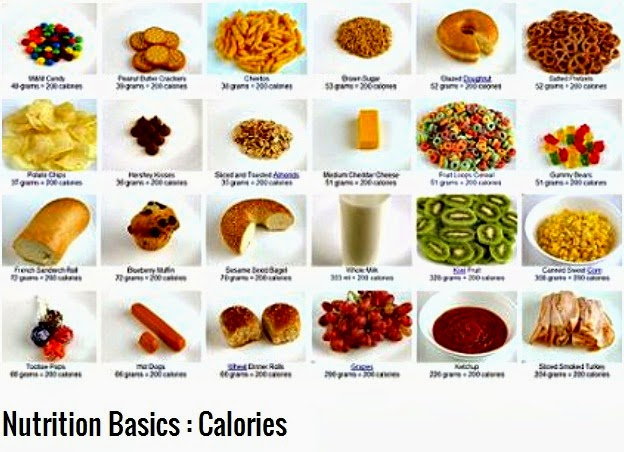 Ini Cara Menghitung Kalori Makanan untuk Diet yang Sukses!