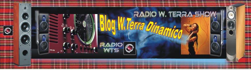 Blog W.Terra Dinamico