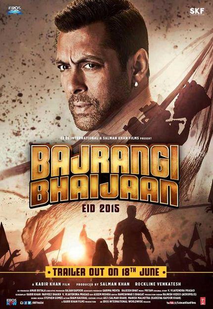 Bajrangi Bhaijaan Full Movie Watch Online