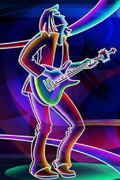 El Neon Artículo indisopensable en las grandes Marquecinas 80teras
