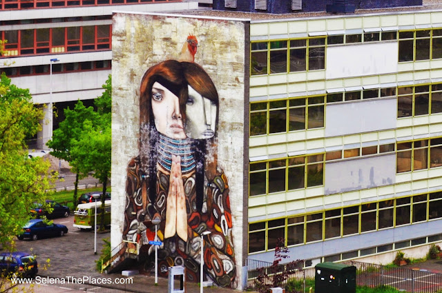 Urban Art Rotterdam