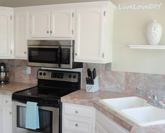 The DIY Kitchen: Affordable Kitchen Decorating Ideas Anyone Can Do!