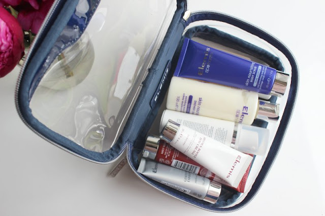 Travel with Elemis Collection