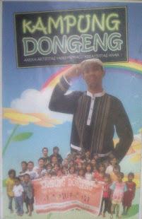 Kampung Dongeng