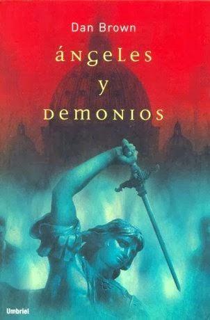 angeles y demonios dan brown mi etereo mausoleo