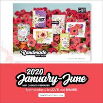 2020 Jan-June Mini Catalog